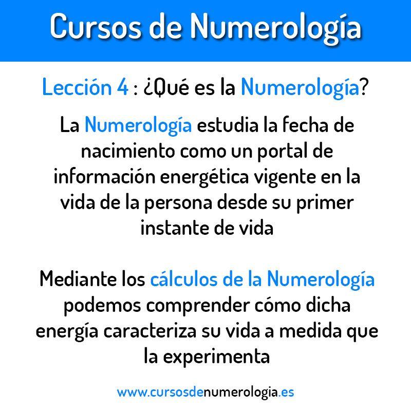callculos de la numerologia