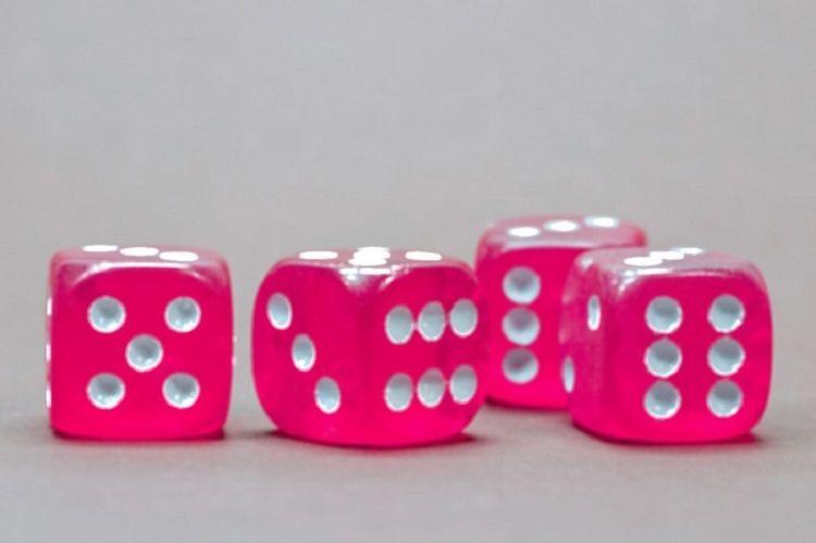 numerología de la suerte