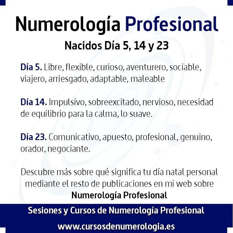 numerología del número 5