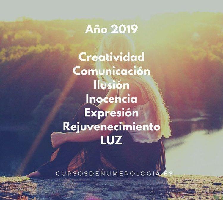 numerologia 2019