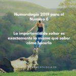 Año 2019 Para el Número 6