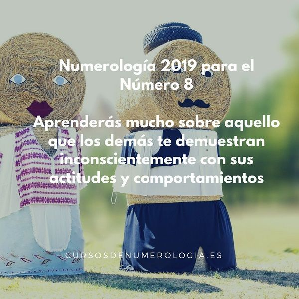 predicciones 2019 número 8