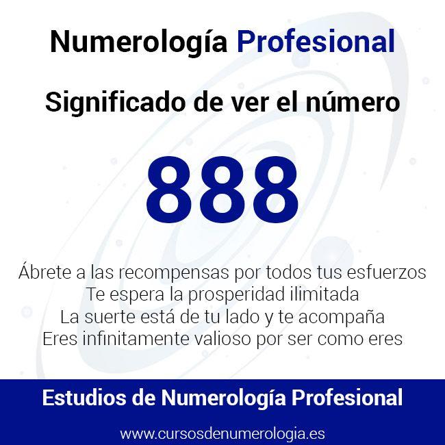 número 888