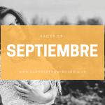 Qué significa nacer en septiembre según la Numerología