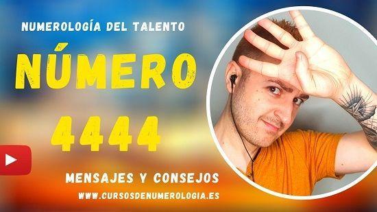 significado 4444