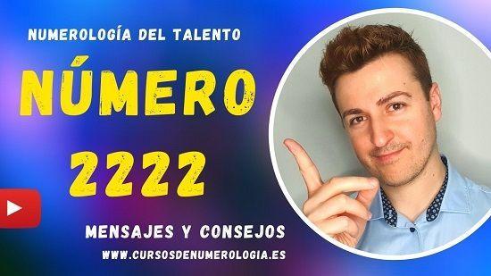 numerologia de los angeles 2222