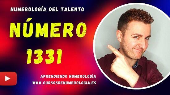 significado numero 1331
