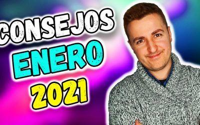Numerología Enero 2021: Tips y consejos
