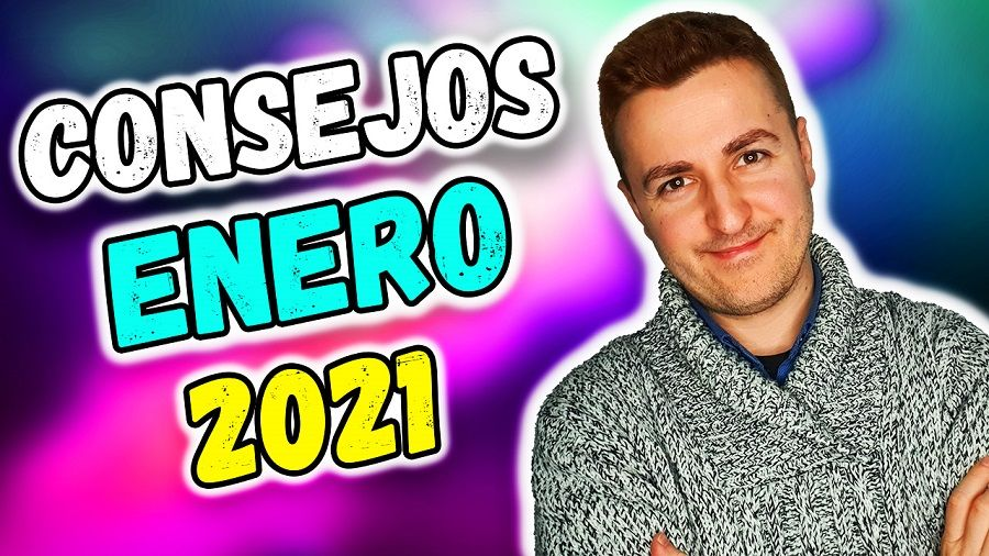 numerologia 2021 enero