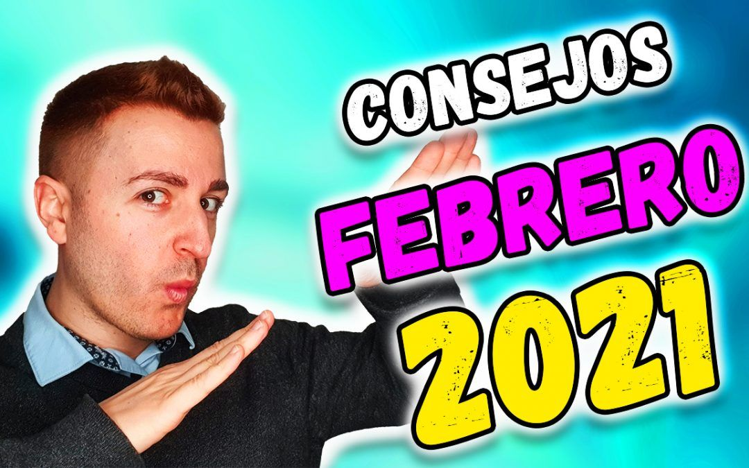 Numerología Febrero 2021: Tips y consejos