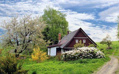 Los Peores Números para una Casa según la Numerología
