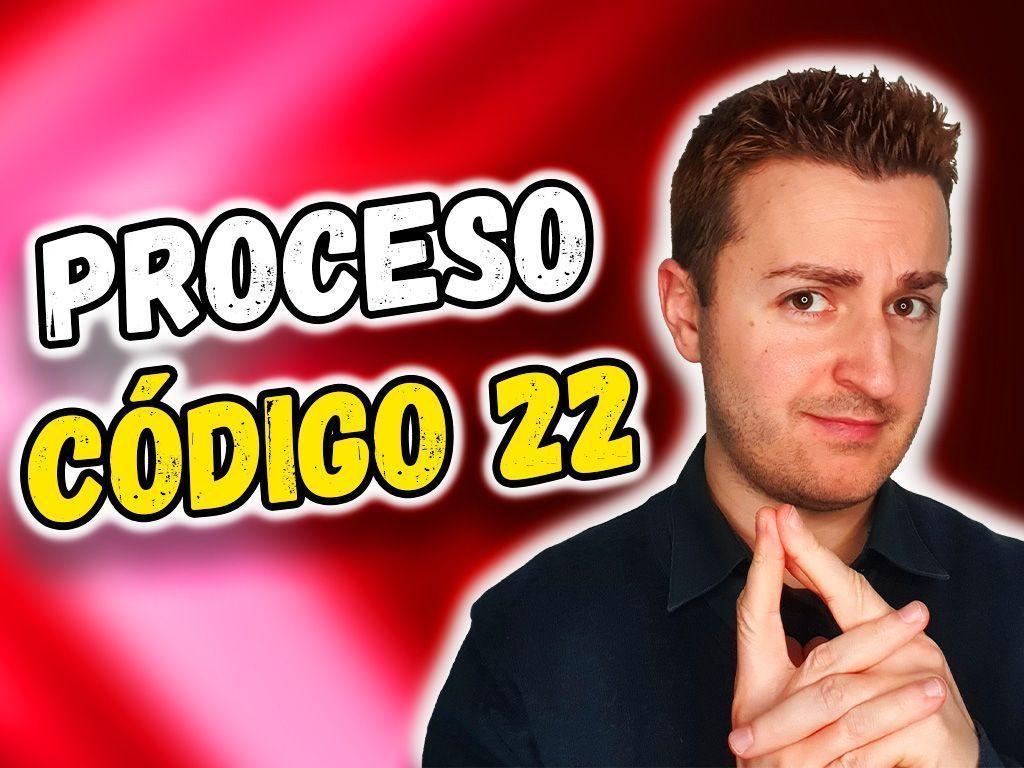 CODIGO 22