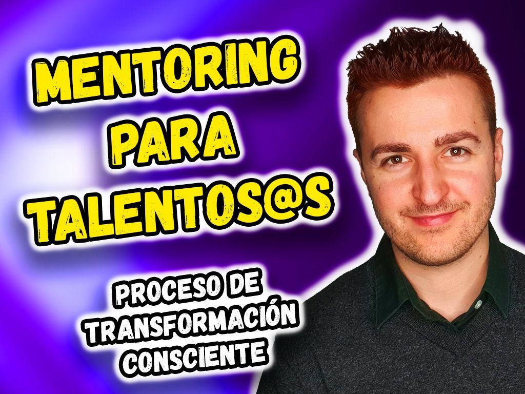 mentoring y transformación